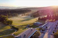 Golf im Bayerischen Wald